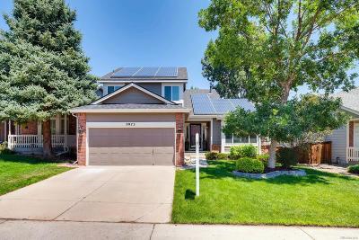Westridge Single Family Home Under Contract: 9972 Deer Creek Street