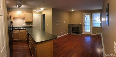 Boulder County Condo/Townhouse Active: 1405 Broadway Street #102