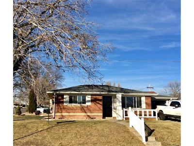 Single Family Home Sold: 2255 West Arkansas Avenue