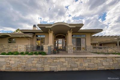 Castle Rock CO Single Family Home Active: $2,750,000