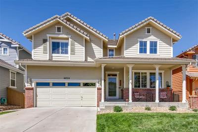 Highlands Ranch Single Family Home Active: 10735 Wynspire Road