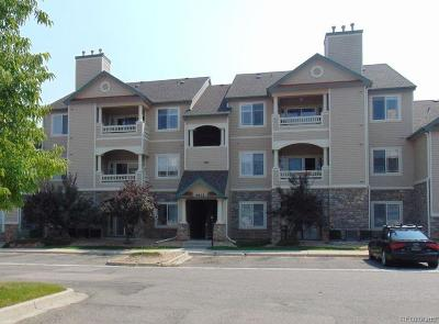 Deer Creek Condo/Townhouse Under Contract: 9622 West Coco Circle #305