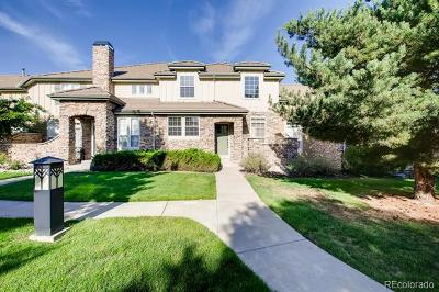 Westridge, Westridge Highlands Ranch Condo/Townhouse Active: 8886 Tappy Toorie Circle