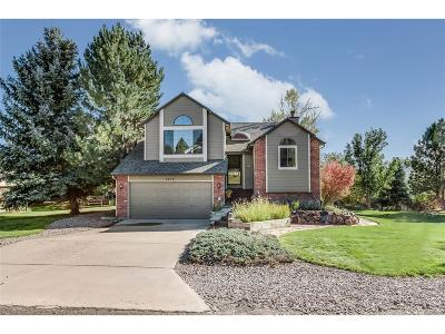 Parker Single Family Home Active: 7238 Pine Forest Lane