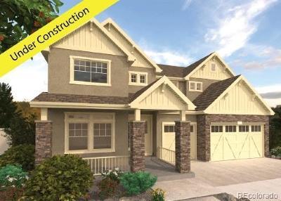 Adams County Single Family Home Active: 16231 Fairway Drive