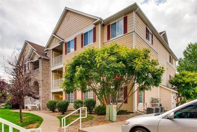Littleton Condo/Townhouse Active: 4451 South Ammons Street #2-103