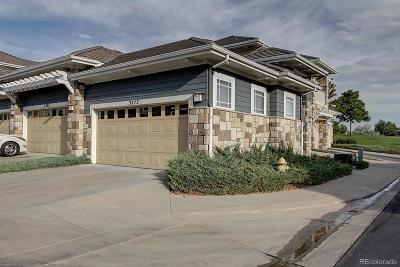 Broomfield County Condo/Townhouse Active: 3573 Molly Circle