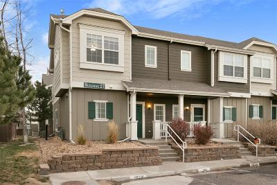 Commerce City Condo/Townhouse Active: 14700 East 104th Avenue #2706