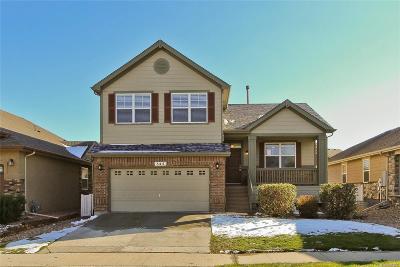 Longmont Single Family Home Active: 345 Olympia Avenue