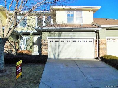 Northglenn Condo/Townhouse Under Contract: 3000 East 112th Avenue #83
