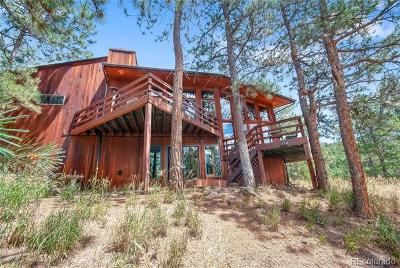 Golden Single Family Home Active: 2084 Foothills South Drive