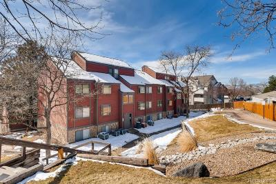 Englewood Condo/Townhouse Under Contract: 343 West Lehow Avenue #3