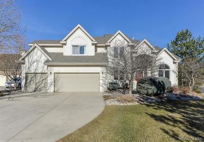 Fort Collins Single Family Home Active: 7414 Couples Court