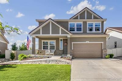 Johnstown Single Family Home Active: 4958 Silverwood Drive