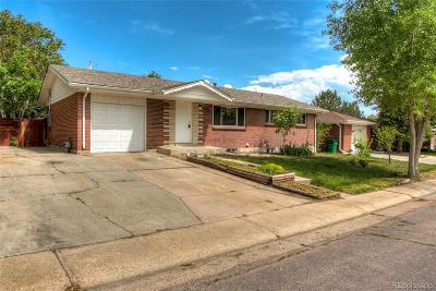 Adams County Single Family Home Active: 8242 Umatilla Street