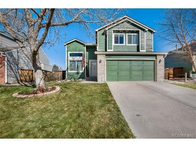 Westridge Single Family Home Active: 2265 Gold Dust Lane