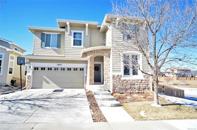 Highlands Ranch Single Family Home Under Contract: 10667 Torrington Lane
