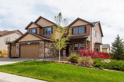 Thornton Single Family Home Active: 13440 Locust Street