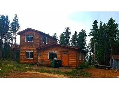 Evergreen Single Family Home Under Contract: 227 Ouray Road