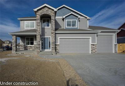 Johnstown Single Family Home Under Contract: 3035 Brunner Boulevard