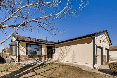 Aurora Condo/Townhouse Active: 14276 East Montana Circle #A