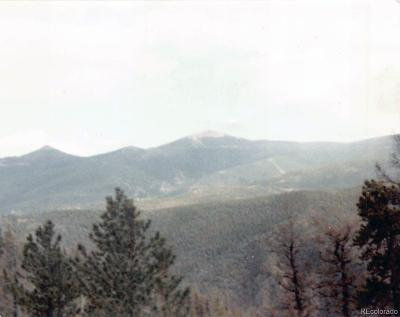 Clear Creek County Residential Lots & Land Active: Alps Mountain Road