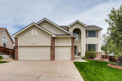 Highlands Ranch Single Family Home Active: 10114 Glenstone Circle