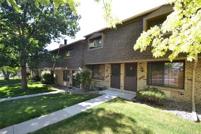 Lakewood Condo/Townhouse Active: 11354 West 18th Avenue