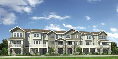 Westminster Condo/Townhouse Active: 5365 97th Avenue