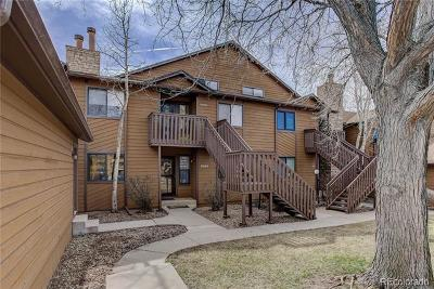 Westminster Condo/Townhouse Under Contract: 9088 West 88th Circle