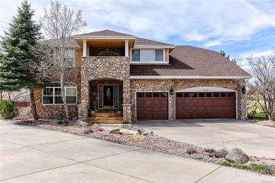 Saddle Rock Single Family Home Under Contract: 6987 South Riviera Street