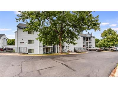 Condo/Townhouse Sold: 13085 West Cedar Drive #109