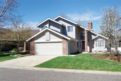 Littleton CO Single Family Home Active: $639,000