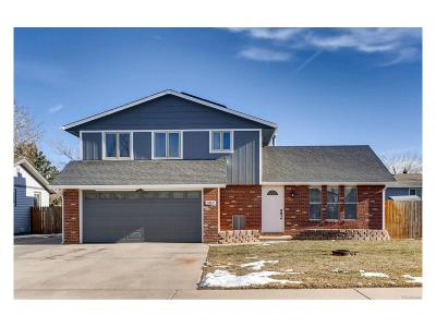 Platteville Single Family Home Under Contract: 203 River Road