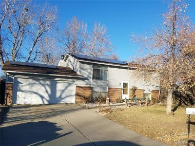 Single Family Home Active: 10907 West Arkansas Avenue