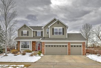 Broomfield CO Single Family Home Under Contract: $640,000
