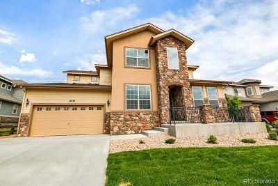 Broomfield Single Family Home Active: 13638 Pecos Loop