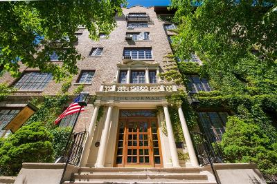 Denver Condo/Townhouse Active: 99 South Downing Street #203