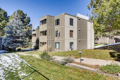 Denver Condo/Townhouse Active: 2525 South Dayton Way #1610