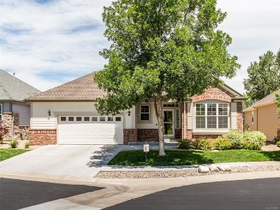 Littleton CO Single Family Home Active: $649,950