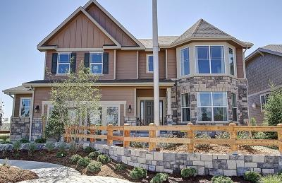 Windsor Single Family Home Active: 2179 Longfin Drive