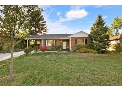 Single Family Home Active: 3031 Poplar Street