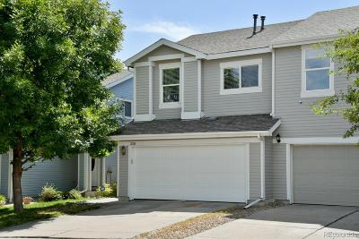 Northglenn Condo/Townhouse Under Contract: 2326 East 109th Drive
