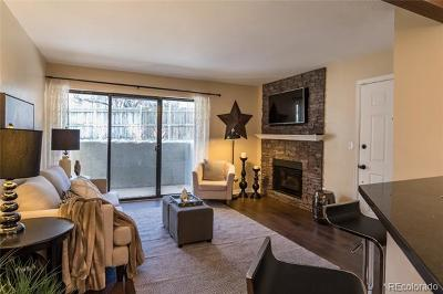 Boulder Condo/Townhouse Active: 40 South Boulder Circle #4012