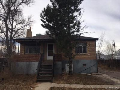 Denver Income Under Contract: 839 South Newton Street