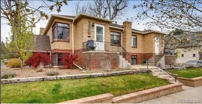 Denver, Lakewood, Centennial, Wheat Ridge Income Active: 3300 Clay Street