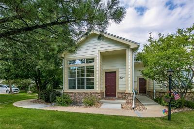 Lafayette Condo/Townhouse Active: 2951 Whitetail Circle #2951