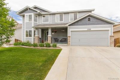 Commerce City Single Family Home Active: 11242 Lima Street