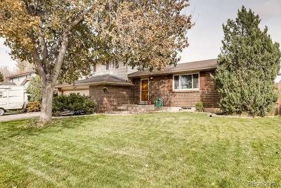 Single Family Home Active: 6814 Urban Street