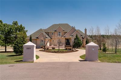 Kings Deer Single Family Home Active: 885 Lancers Court